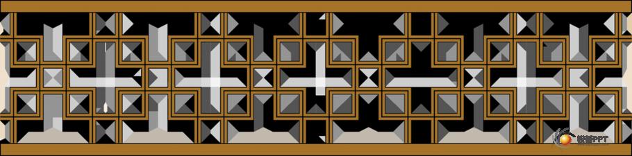 长条古典窗格png素材 - 图片素材 - 锐普ppt论坛